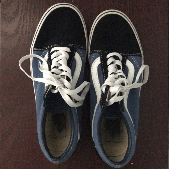 663070021513 Vans Old Skool shoes